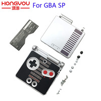 For GameBoy Advance SP Classic NES Limited Edition Replacement Housing Shell For GBA SP Housing Case