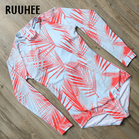 RUUHEE Brand One Piece Swimsuit Swimwear Women Bodysuit Sexy Push Up Bathing Suit Monokini Maillot De