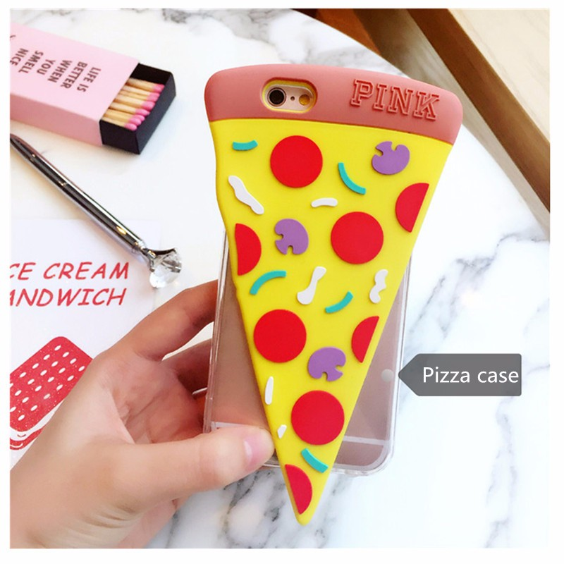 cover iphone 6 pizza