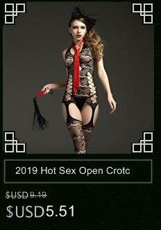 Сексуальное эротическое женское нижнее белье, большие размеры, прозрачное кружевное нижнее белье, Соблазнительные костюмы с тремя точками,... 30
