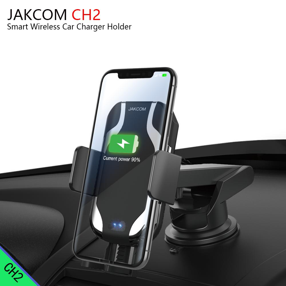 Accessories & Parts Spirited Jakcom Ch2 Smart Wireless Car Charger Holder Hot Sale In Chargers As Lvsun 3s 40a Paralizador Electrico New Varieties Are Introduced One After Another
