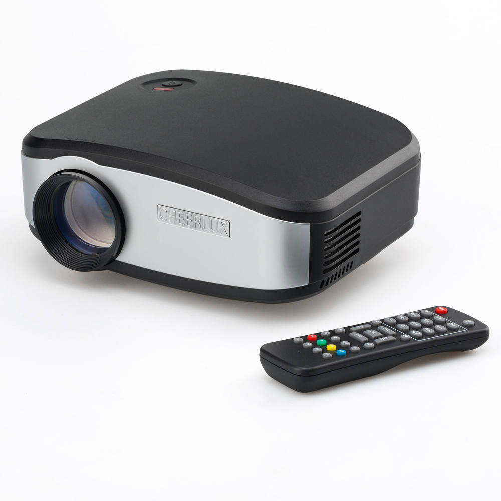 Toy video projector reviews online shopping toy video for Projector tv reviews