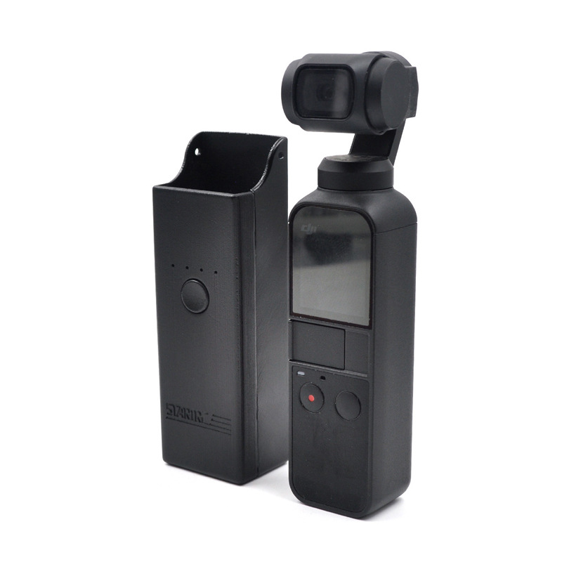 Interface Fast Charger Module USB C Port Charges for DJI OSMO POCKET Handheld Stabilizer USB Charging Cradle Stand Charger