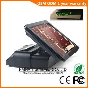 Image 3 - Haina Touch Terminal de point de vente avec écran tactile RFID de 15 pouces