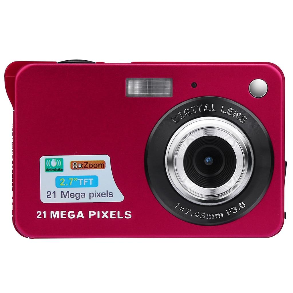 HTB1zHn5XWSs3KVjSZPiq6AsiVXao Digital Cameras 2019 2.7HD Screen Digital Camera 21MP Anti-Shake Face Detection Camcorder 8X digital zoom with Microphone c0612
