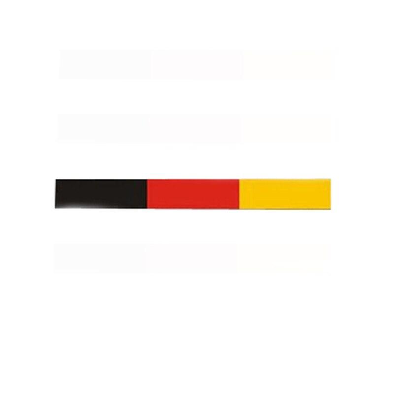 compra bandera alemana pegatinas online al por mayor de. Black Bedroom Furniture Sets. Home Design Ideas