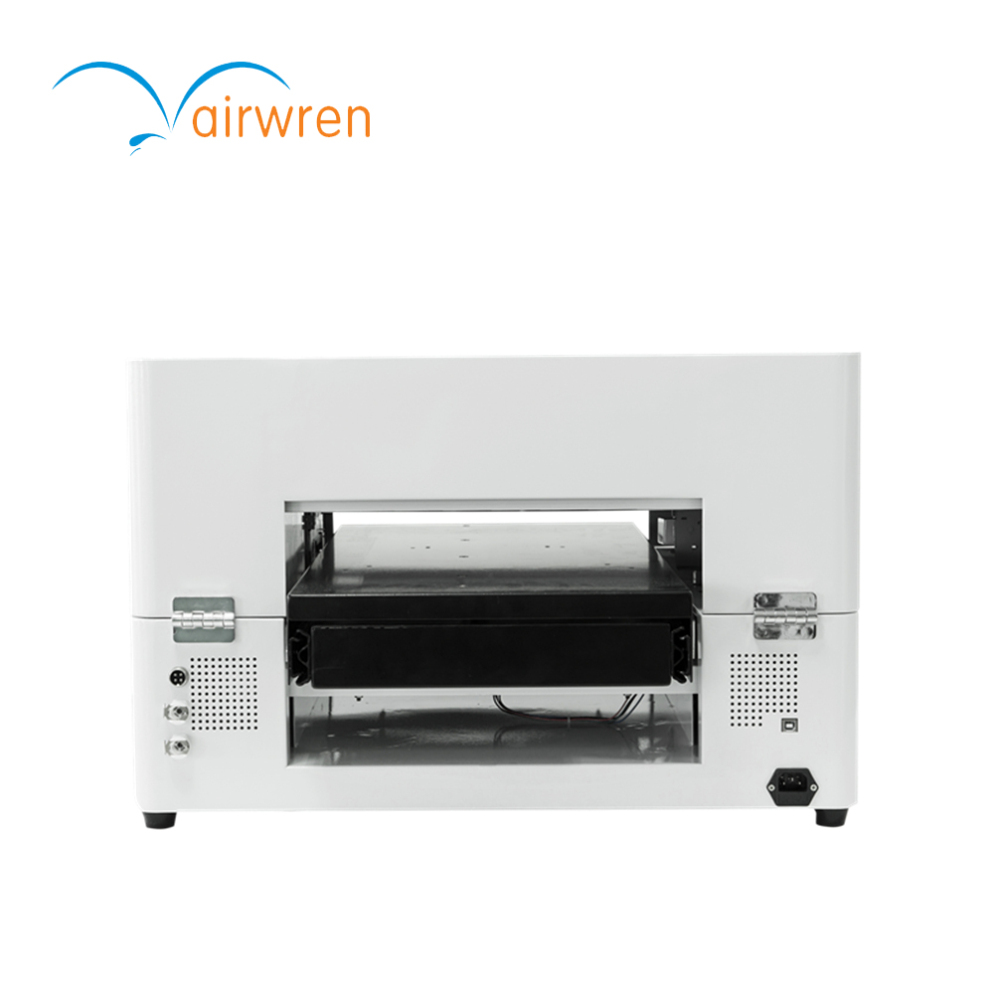 A3-formaat metalen inkjetprinter Eco Solvent - Office-elektronica - Foto 2