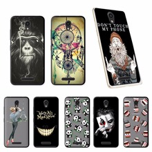 For Lenovo Vibe B A2016a40 Case Silicone Soft TPU Phone A2016A40 A 2016 A40 4.5 Back Cover Skin