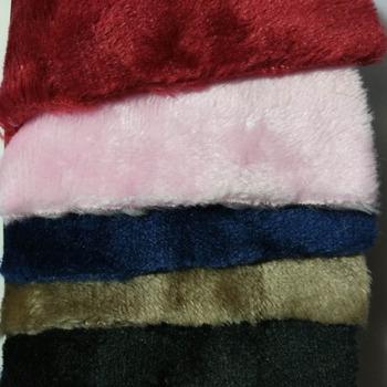 90 cm * 160 cm dwustronna tkanina sztuczne futro kupie długie futro kostiumy rzemiosło DIY imitacja norki futro dzianiny tkaniny sztuczne tkaniny tanie i dobre opinie DO ODZIEŻY Tapicerka samochodowa Tekstylia DOMOWE BeDR13-5 90cm(long)*160cm(width) BARWIONE 280g 90*160cm Winter coat Vest Fur collar cosplay stage decor