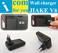 "USB travel charger Battery Wall charger for JIAKE V8(6.0"" MKT6592) Elephone P8 Legend N3+ High quality Security assurance"