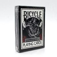 Bicycle uv500 tcc sú boong đỏ pips second edition ohio bicycle chơi thẻ decks món quà kỳ diệu bộ sưu tập poker cards