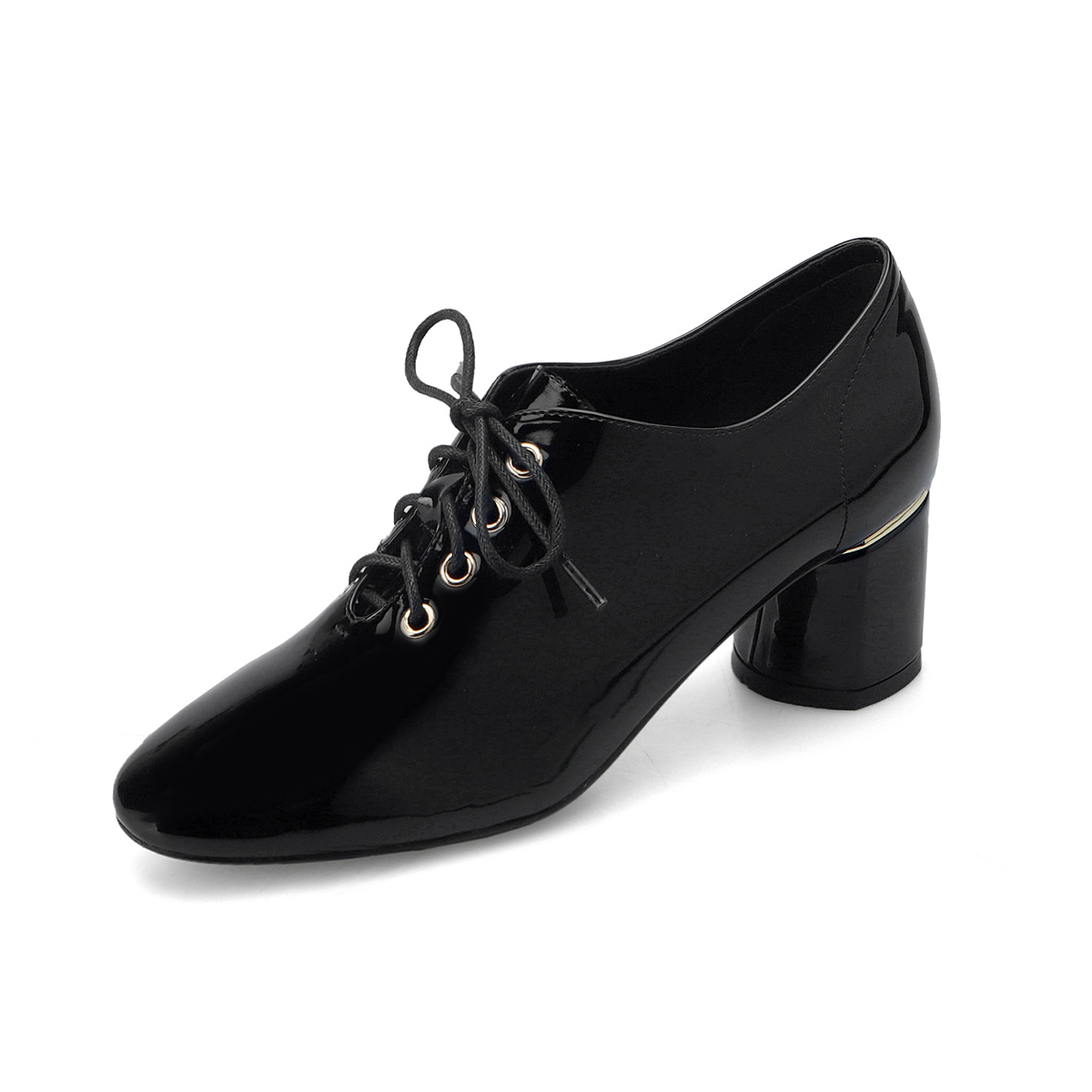 Match 2019 Apricot Automne Sandales Tous rouge Les Chaussures Pompes Hauts 43 Style noir Carré Printemps Western Bout Esveva Femmes Pour Rond Taille 34 Talons dnxwqdY
