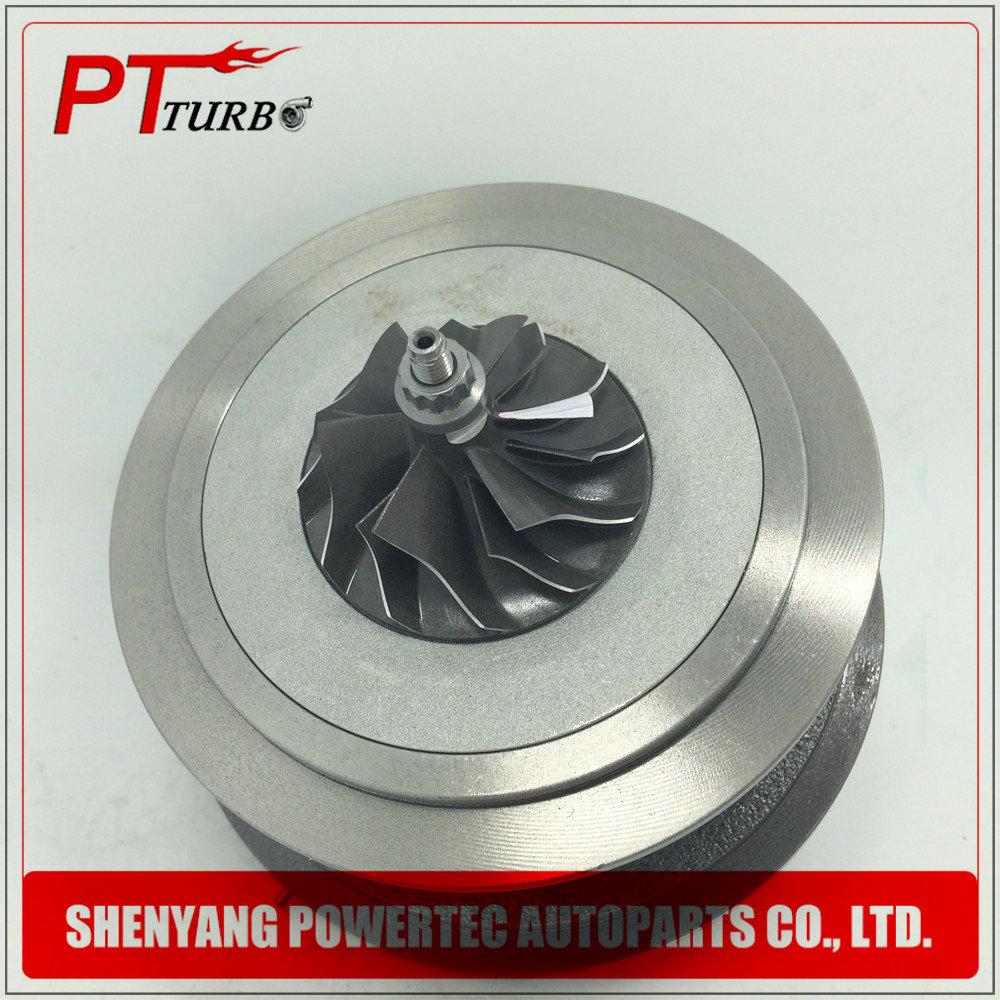 Turbo charger GTB1549VK for Chevrolet Captiva 2.0 L 150HP Z20S 150HP 2008-2011 - Cartridge core assembly CHRA 762463 / 96440365 цена