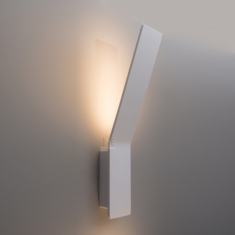 Led wall lamp sconces sconces lights bathroom light for Contemporary bathroom wall sconces