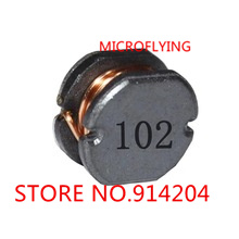 100 pieces Fixed Inductors 22uH 10/% 1.4A