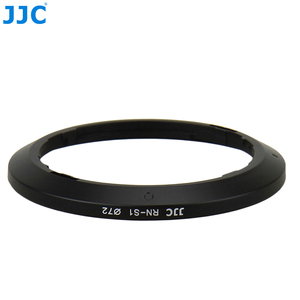 Image 5 - JJC RN S1 72mm Camera Filter Ring Conversion Lens Adapter Tubes for FUJIFILM FinePix S1