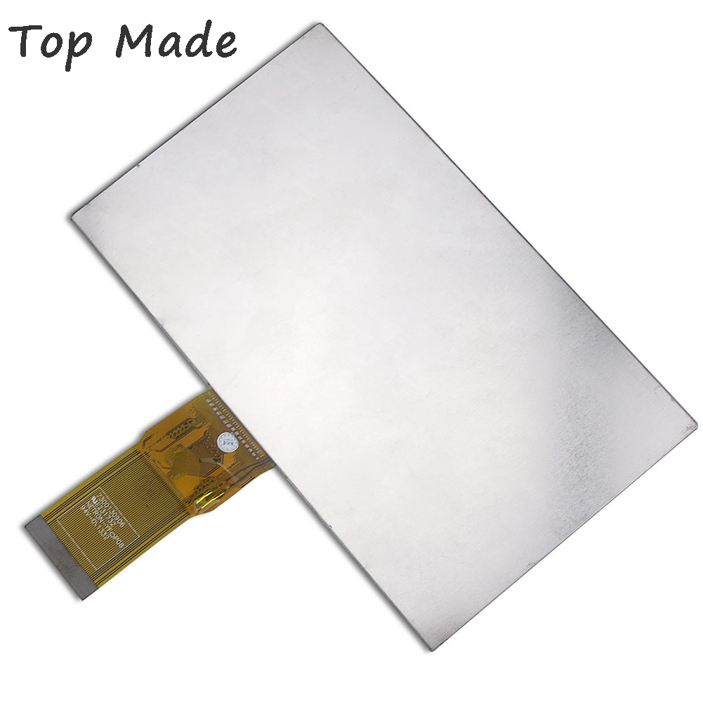 New LCD Display Matrix For 7 Explay Hit 3G Tablet inner TFT LCD Screen Panel Lens Module Glass Replacement Free Tracking new lcd display matrix 7 explay d7 2 3g tablet tft inner lcd screen panel module viewing frame free shipping