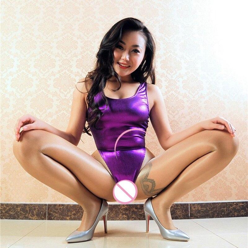 Bertinali erotic latex thong video blowjob