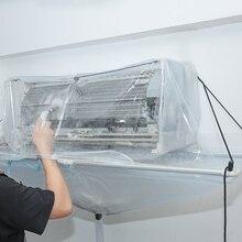 Полностью герметичен Тип повторного использования кондиционер очистки Стиральная инструмент потолочный настенный ПВХ Кондиционер моющий инструмент