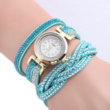 Women Quartz Watch Fashion Casual Ladies Watch Female Quartz Gold Watch Crystal Diamond For Women Clock t1700004 fashion pearl watch women ladies students quartz watch