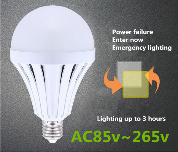 Utility Warehouse Free Light Bulb Replacement Service: Led Emergency Bulb Emergency Light Bulb Water Energy
