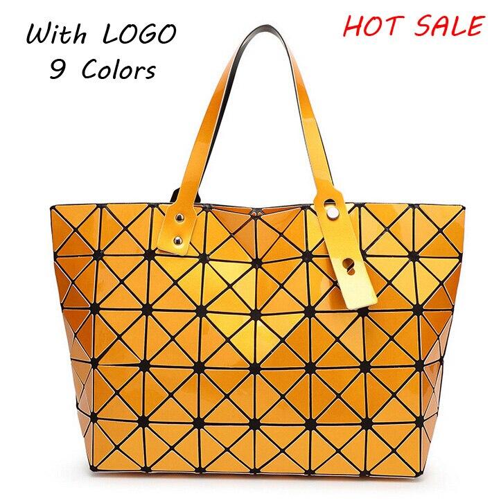 diamante malha bolsas geometria bolsa Tipos de Sacos : Ombro e Bolsas
