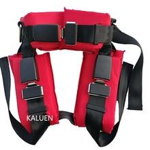 купить 4 in 1 bungee trampoline accessories trampoline bungee harness дешево