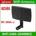 2.4 г 8dbi направленная антенна беспроводной маршрутизатор рекламы на дистанционного высоким коэффициентом усиления антенны SMA
