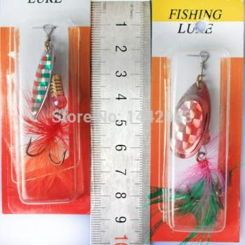 Free shipping fishing lure bait ha