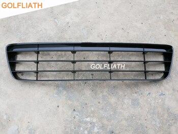 GOLFLIATHสำหรับS Cirocco Rกันชนหน้ากระจังหน้าล่างเตาเหมาะสำหรับVW s cirocco Rกันชน2009-2014