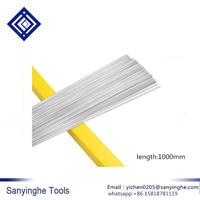 High quality 1kg/pack 304 straight bar welding stainless steel argon arc welding wire metal welding rod 1.0/1.2/1.6/2.0mm
