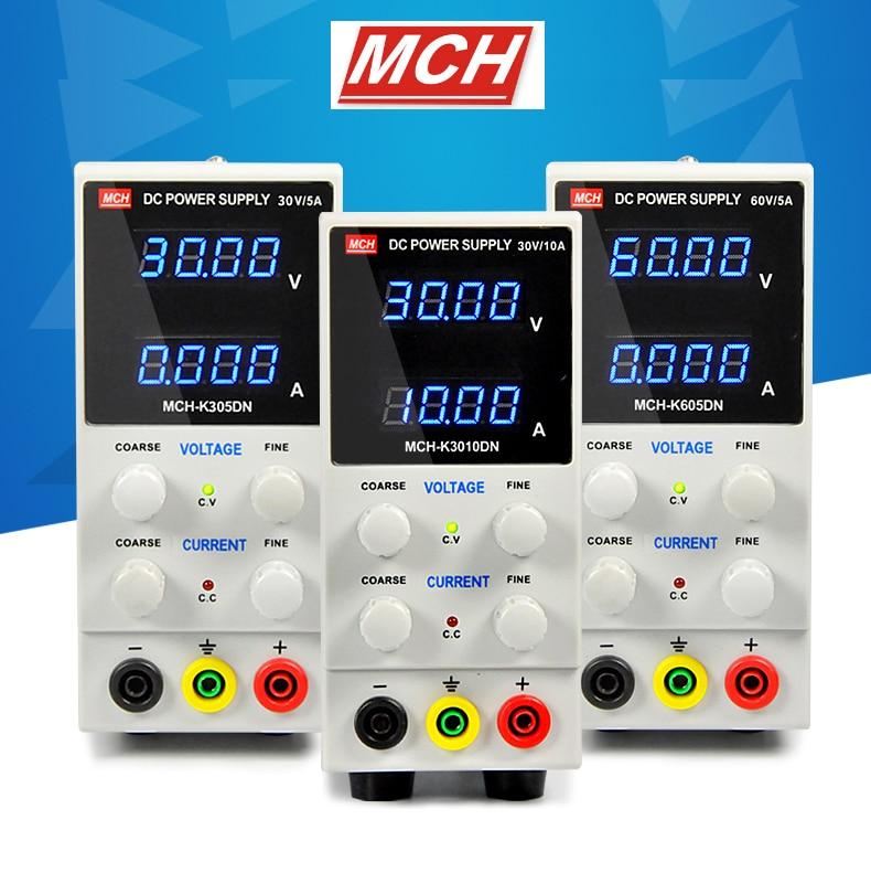 MCH 3010DN 605DN 305DN DC power supply digital high precision ammeter for notebook phone repair 605D