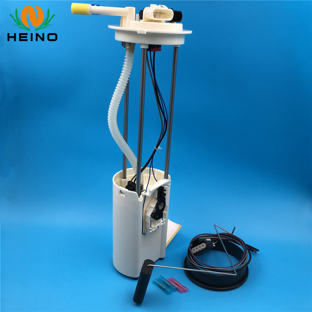 Able Electric Fuel Pump Module Assembly For Chevrolet Silverado 1500 2500 3500 Gmc Sierra 1500 Etc E3500m 19153711 25176865 25162874 Fuel Supply System Automobiles & Motorcycles