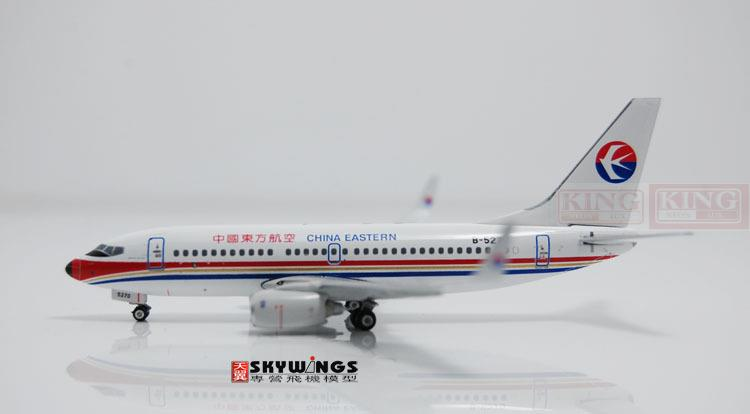 10628* Phoenix China Eastern Airlines B-5270 1:400 commercial jetliners plane model hobby B737-700/w pandamodel all kinds of car ferry bus 1 400 air china eastern airlines xiamen airlines ground jetliners plane model hobby