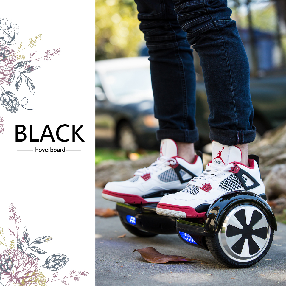 Smart Balance Wheel Hoverboard Electric Unicycle Drift Self Balancing Standing Scooter Skateboard Hoverboard Hoover Hover Board entre amis men повседневные брюки