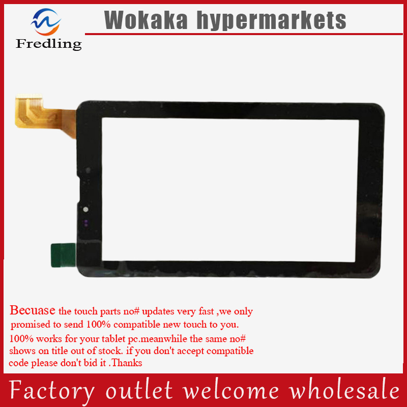 New 7 BEELINE TAB PRO 3G Tablet PC Touch Screen Digitizer Sensor Replacement Parts Touchscreen Free Shipping tablet touch flex cable for microsoft surface pro 4 touch screen digitizer flex cable replacement repair fix part