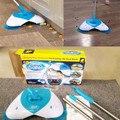Ouragan Spin balai maison piégeur balayeuse aspirateur tapis nettoyeur Robot vadrouille Portable aspirateur à main|Aspirateurs| |  -