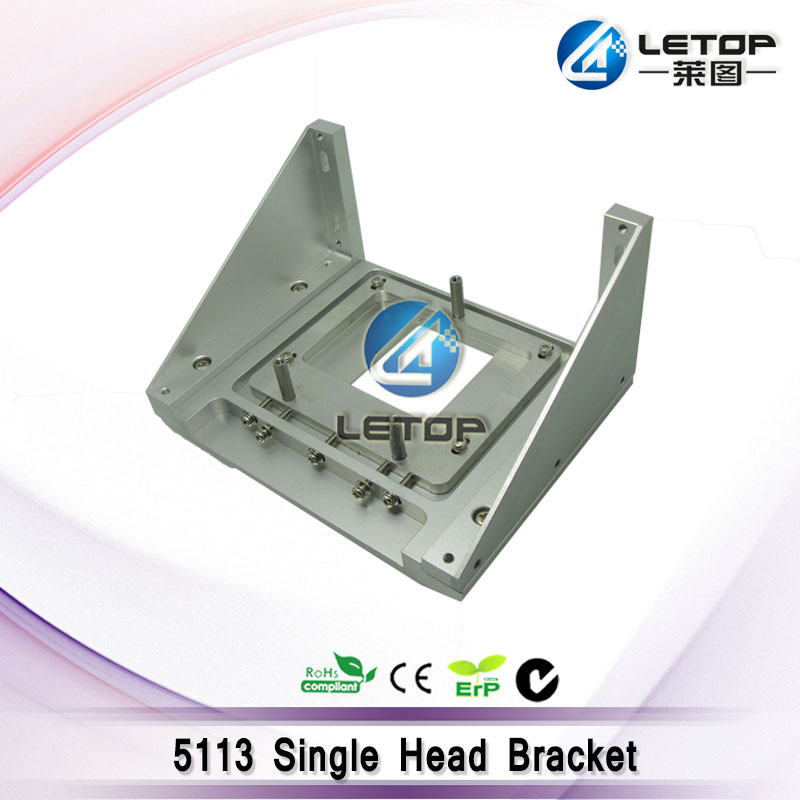 Hot sale! print head bracket carriage assembly for 5113 printhead sublimation printer digital printer zhongye 16h carriage board for seiko print head