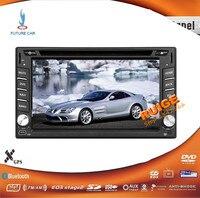 6 2 Android 4 2 2 OS Double Din Car DVD 2 Din Car Radio
