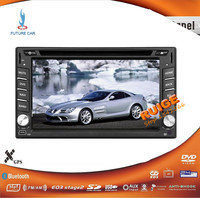6 2 Android 4 2 2 OS Double Din Car DVD 2 Din Car Radio