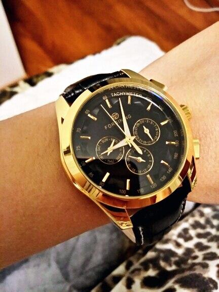 dial decoração couro genuíno ouro marca luxo