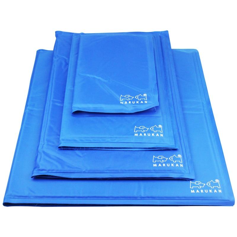 Multifunction Pet Cool Ice Hydrophilic Gel Pad Teddy Mattress Mat