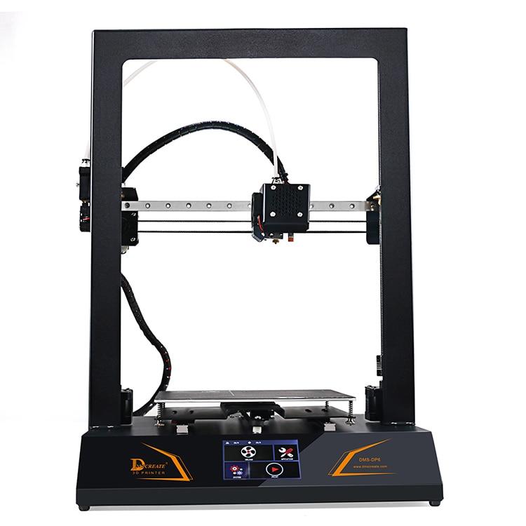 3D imprimante cadeau bricolage filament PLA Maker Build T