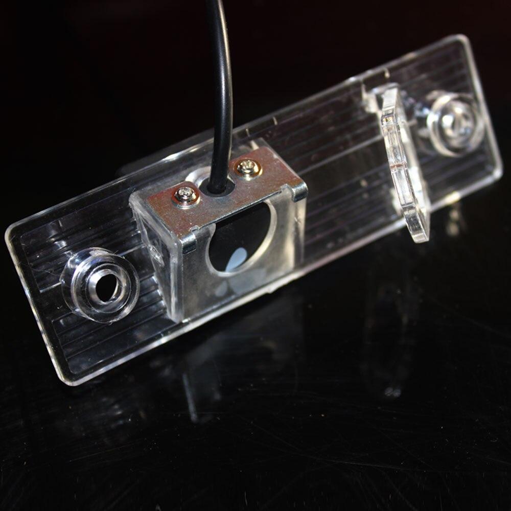 Вид сзади автомобиля Камера обратный резервный Камера парковка CCD чип для Chevrolet Epica/LOVA/Aveo/Captiva/ cruze/Matis/HHR/Lacetti