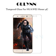 купить Tempered Glass For Huawei Honor 8 Case For Huawei honor 6x 8 9 lite P8 2017 P9 P10 Lite Plus Anti-Explosion Screen Protector по цене 67.74 рублей