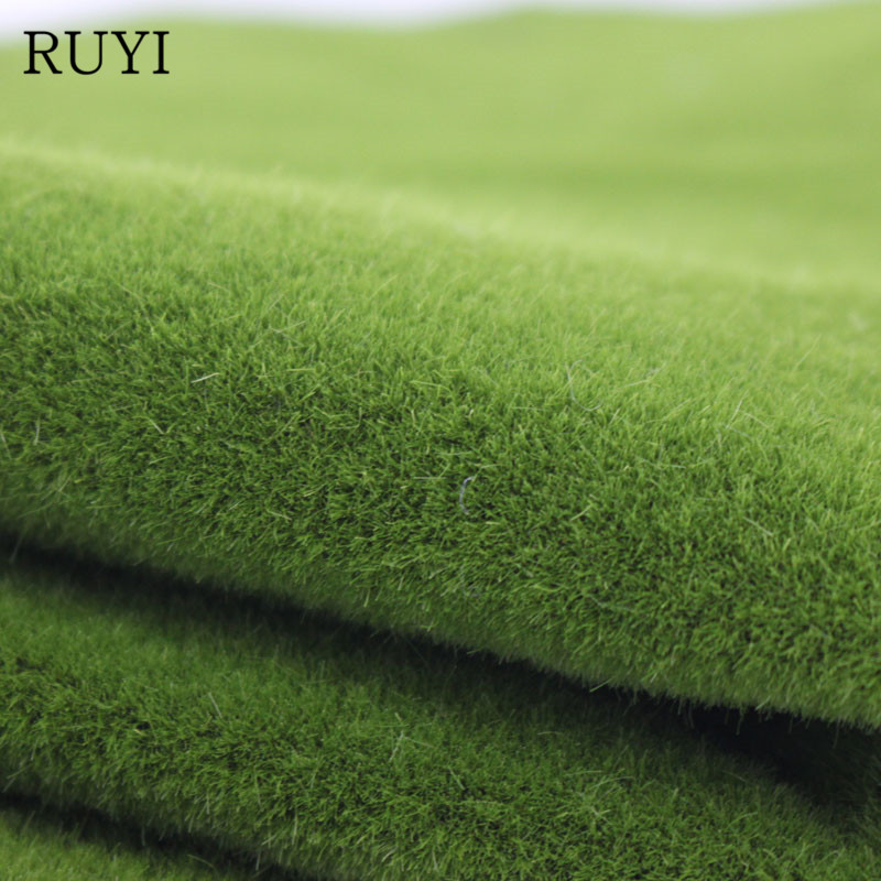 new style Simulation Moss Turf Lawn Wall Green Fake Plant DIY Wedding Home Hotel Background Shop Window Decoration Accessories