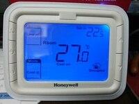 T6861 T6861V2WB T6861H2WB Controller/thermostaat/air-conditioner vloeibare kristallen paneel schakelaar