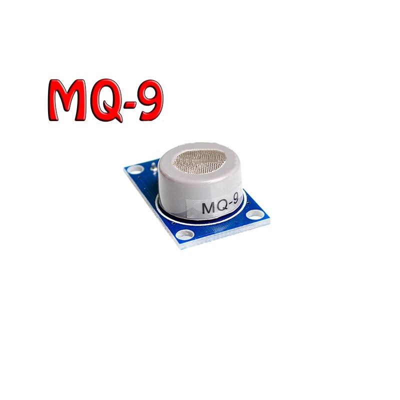 MQ-9 Carbon monoxide alarm combustible gas sensor module