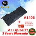 Atacado new bateria do portátil para apple macbook air a1465 a1406 a1370 2011 produção mc965 frete grátis