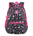 Cute Butterfly Girls School Bags Children Backpacks Primary shoulder Book bag Orthopedic backpack satchel schoolbags mochilas